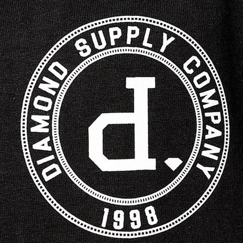 Diamond Supply Co. College Seal Tee