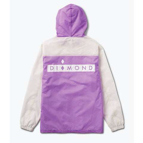 Diamond Deco Jacket