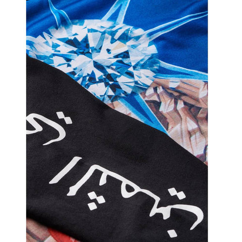 Diamond Savior Long Sleeve Tee
