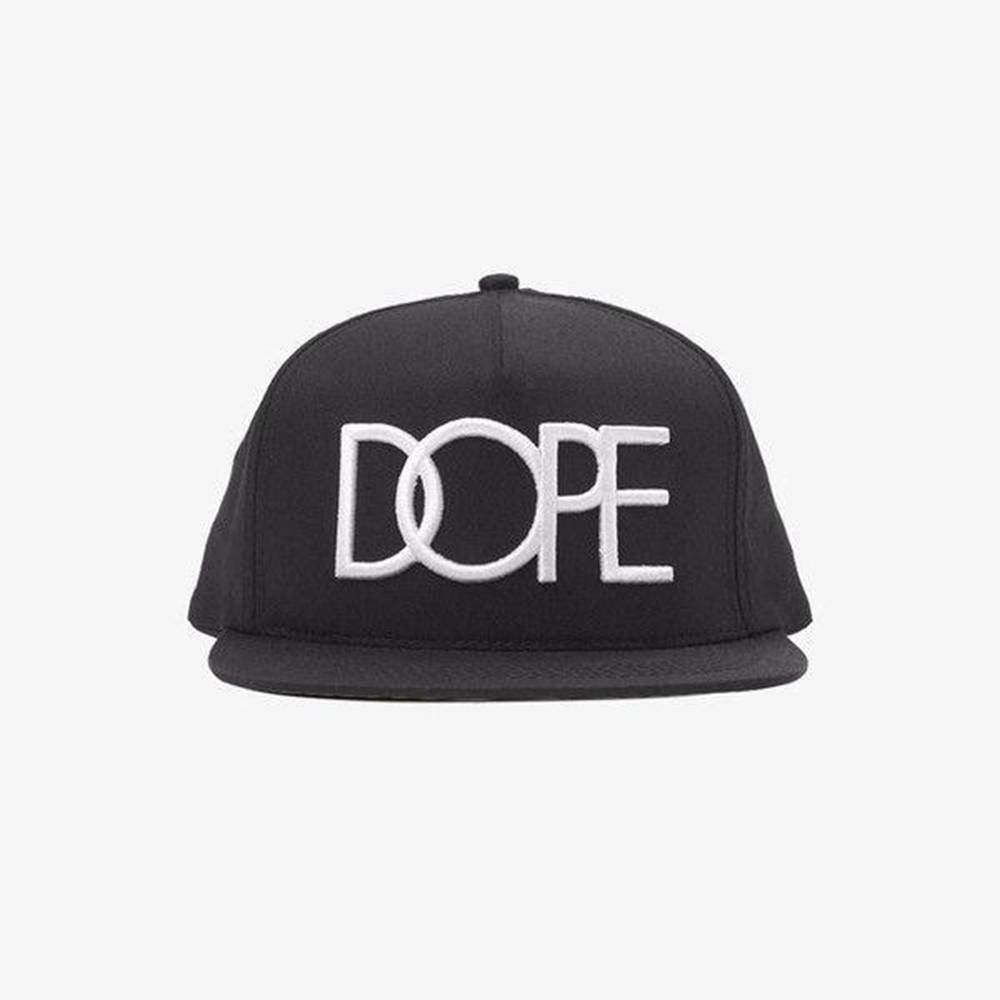 sneakers for cheap aa209 04a2e ... greece dope logo snapback 944a4 dda5e