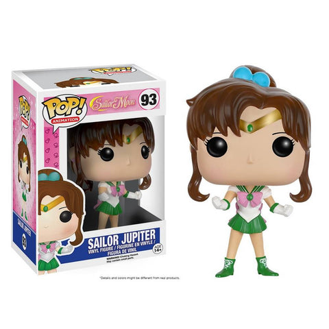 Funko Pop! Sailor Jupiter Collectible