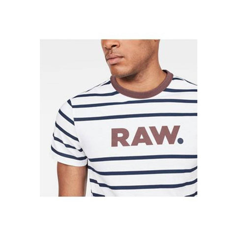 G-Star Mow Stripe T-Shirt