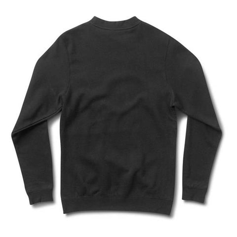 Grizzly Rescue Peak Pocket Crewneck Sweater