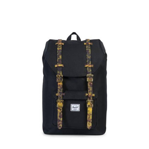 Herschel Supply Co. Little America Tortoise Backpack