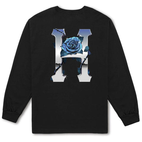 Huf Ice Rose Classic H Long Sleeve T-shirt