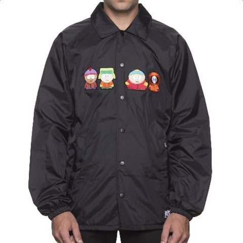 Huf x South Park Dead Kenny Jacket
