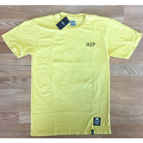 Huf Dystopia Classic H T-shirt