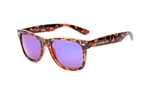 Happy Hour Tortoise Beach Sunglasses
