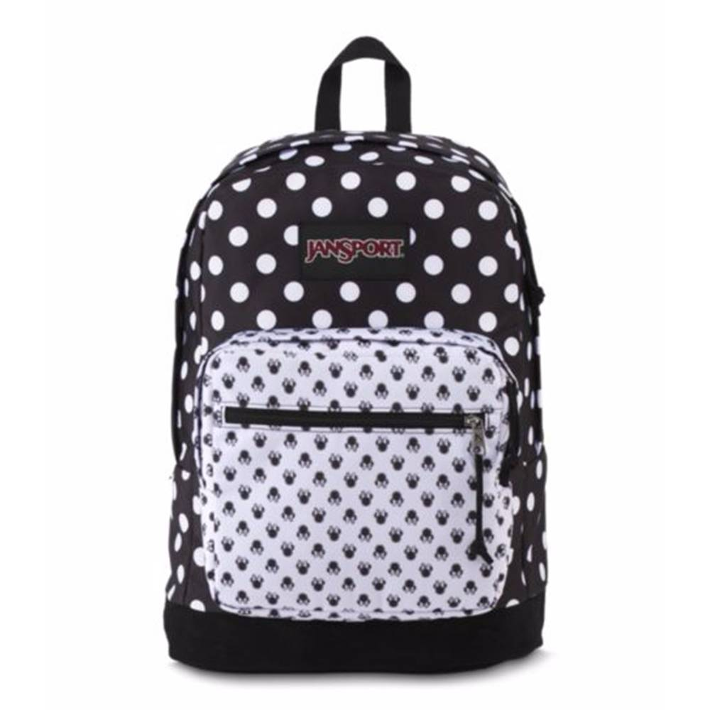 Jansport Disney Right Pack Expressions Backpack  9f384ce09318e