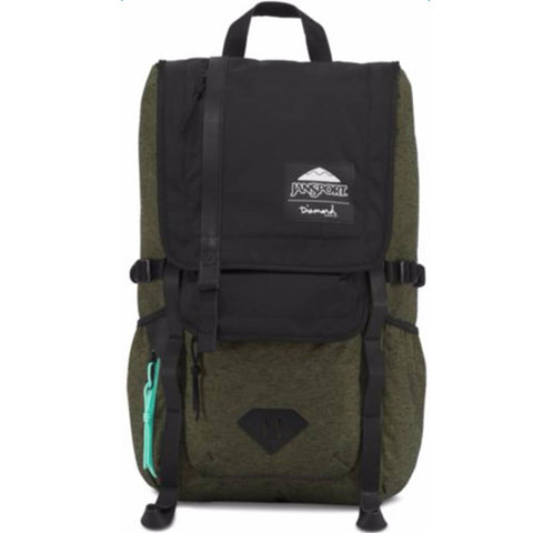 Jansport X Diamond Hatchet Backpack