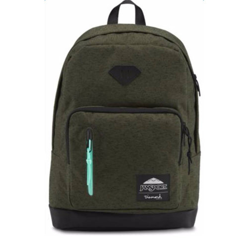 Jansport X Diamond Axiom Backpack