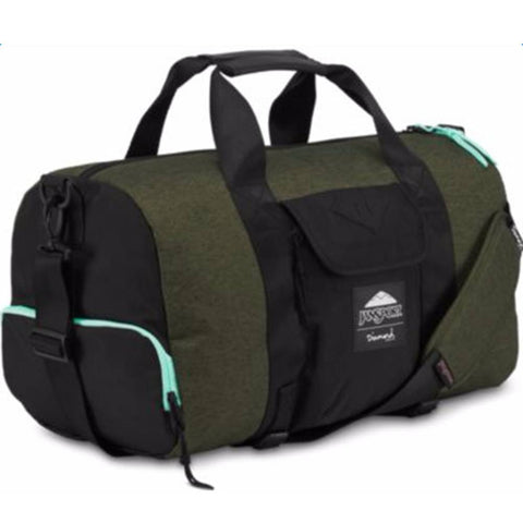 Jansport X Diamond Duffle Bag