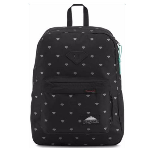 Jansport X Diamond Super FX Backpack