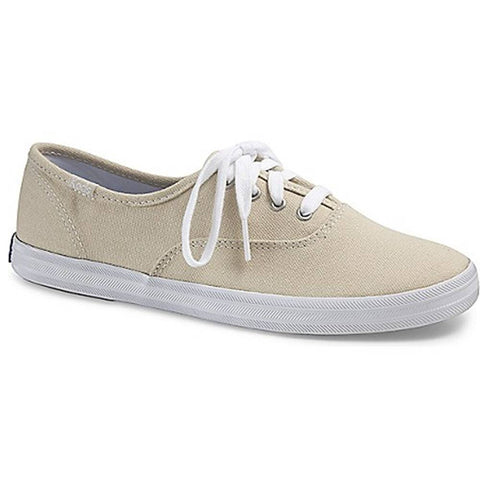 Keds Champion Low Top Stone Shoes