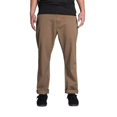 KR3W Klassic Rigid Chino Pants