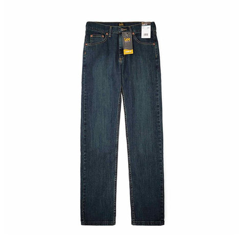 LEE Men's Premium Select Classic-Fit Straight-Leg Jean 2001407