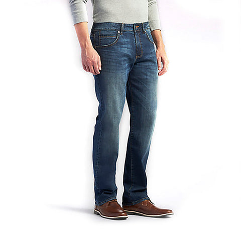 LEE Men's Modern Series Straight Fit Jean 2013639