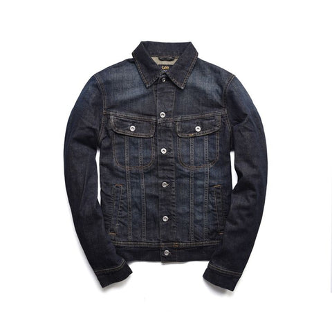 Lee Radler Denim Jacket 2202116