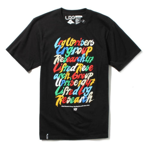 LRG Uproot the Youth Tee