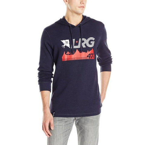 LRG RC Hooded Thermal