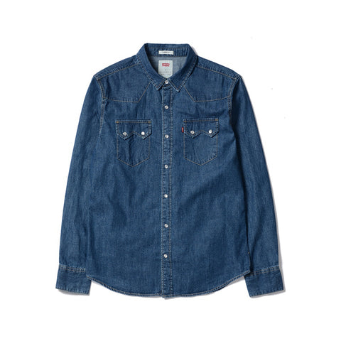 Levi's Men's Shirt LVS-3LYLW2622CC