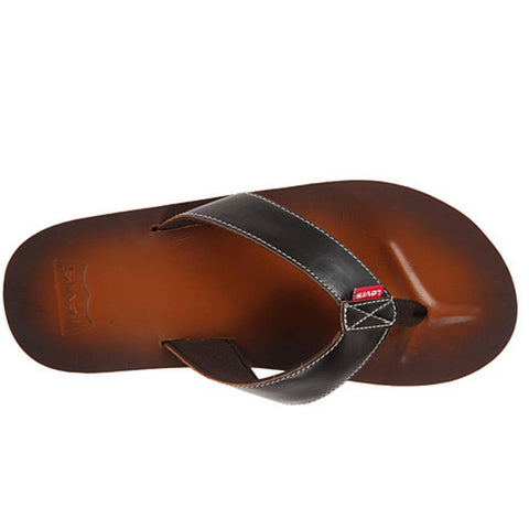 Levi's Heartland Brown Sandals