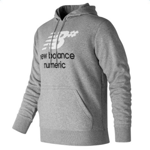 New Balance Numeric Stacked Hoodie