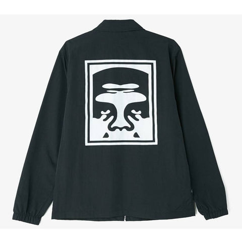 Obey Eighty Nine Graphic Jacket