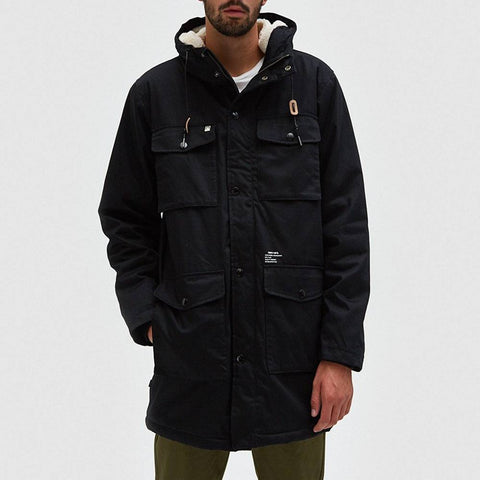 Obey Mens Heller II Jacket