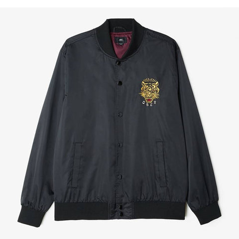 Obey Savage Satin Jacket