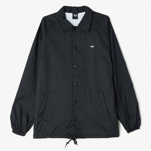 Obey Lo-Fi Coach's Jacket