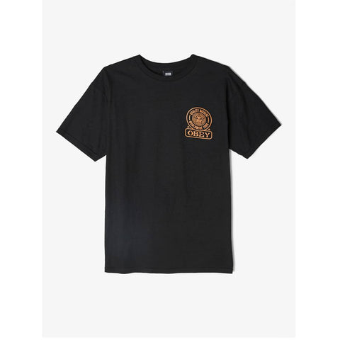 Obey Quality Dissent Tee