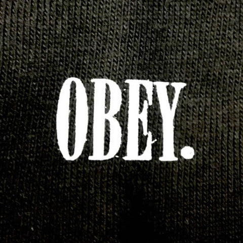 Obey New Times Micro Tee