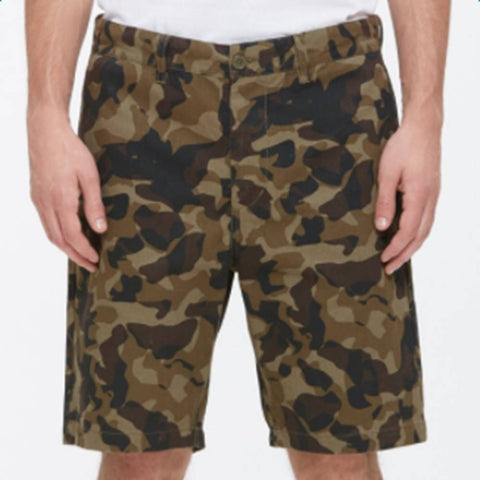 Obey Lagger Patch Shorts