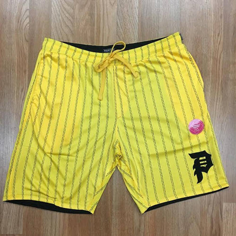 Primitive Dirty P Reversible Shorts