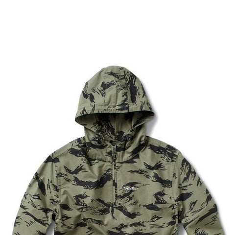 Primitive Endeavor Anorak Jacket