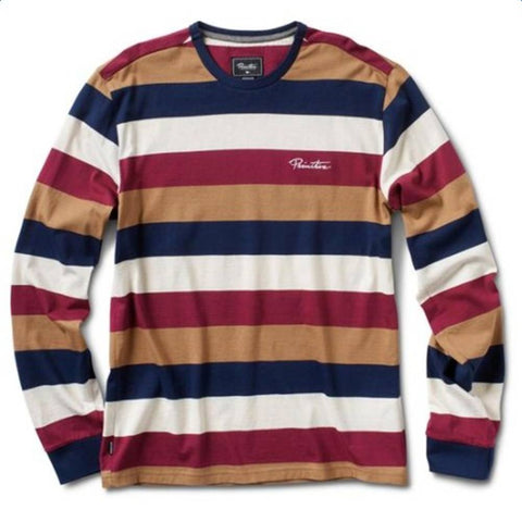 Primitive Classic Stripe Long Sleeve