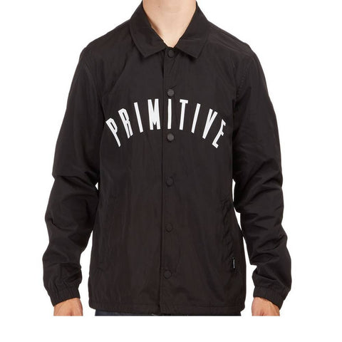 Primitive Condensed Coach Jacket