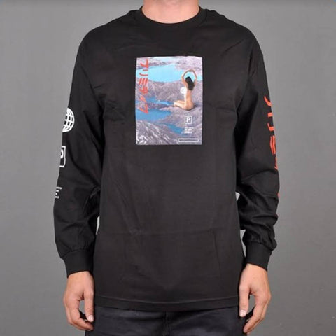 Primitive Aerial Long Sleeve