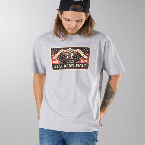 Rebel8 USSR8 Tee