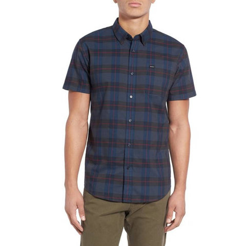 RVCA Akasa Button Up