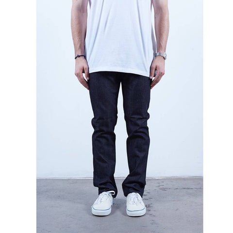Rustic Dime Slim Fit Denim