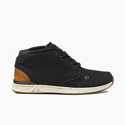 REEF ROVER MID BLACK