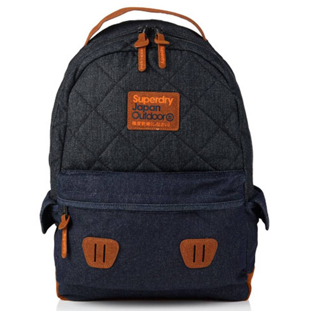 Superdry Quilted Raw Montana Backpack – HiPOP Fashion : superdry quilted rucksack - Adamdwight.com