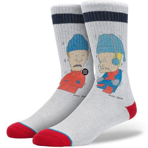 Stance Snot Sickle Socks