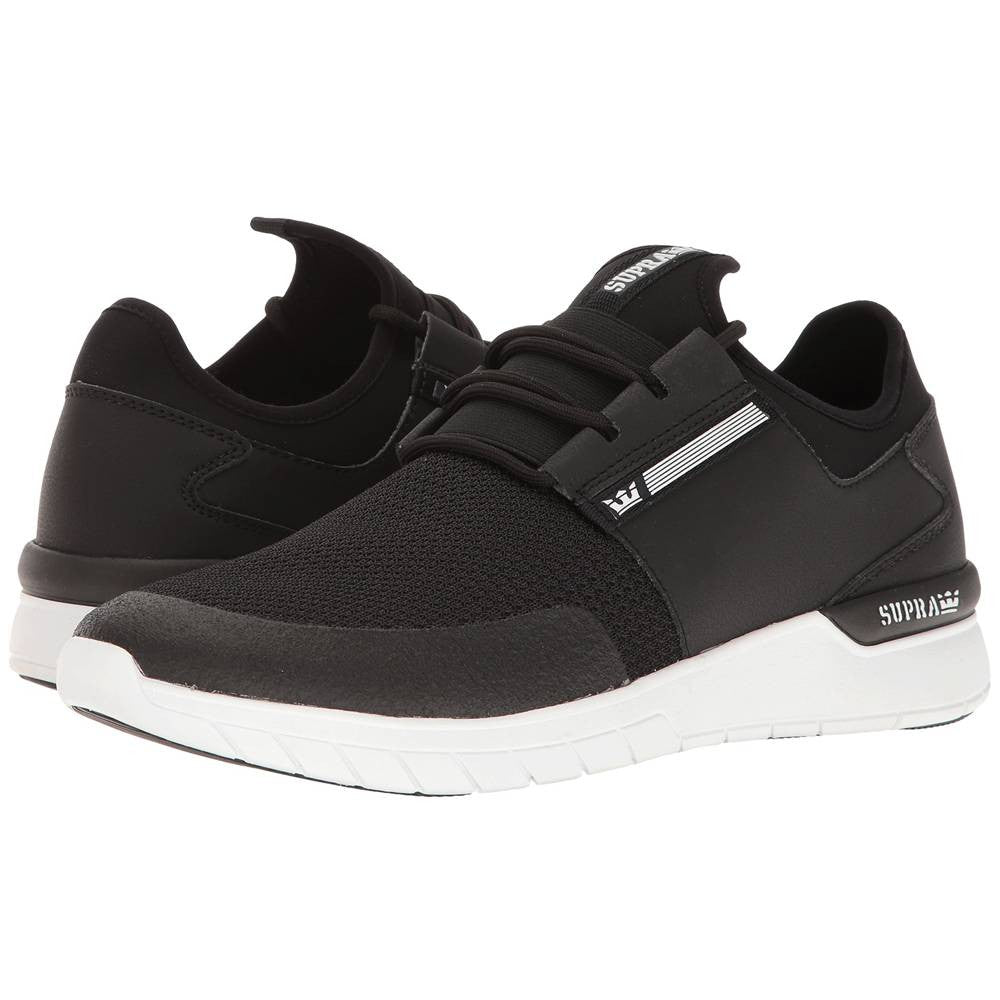 ae550896fabe Supra Flow Run Trainers – HiPOP Fashion