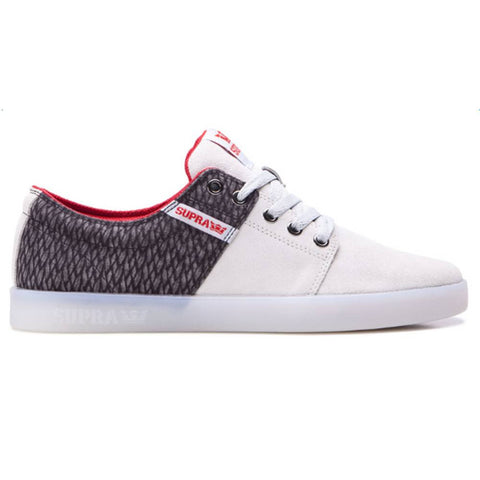 Supra Stacks II Assasin's Creed Shoes