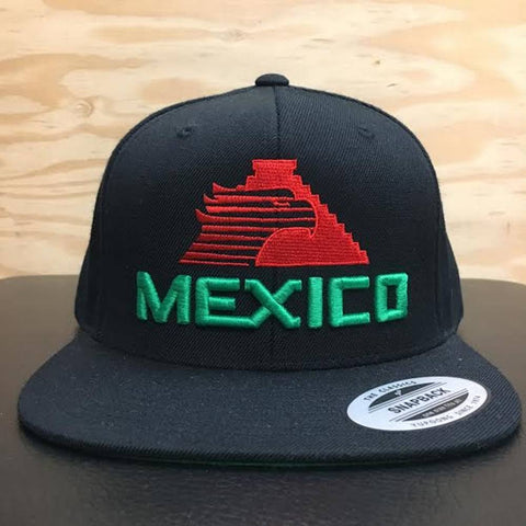 Streetwise Mexico Snapback
