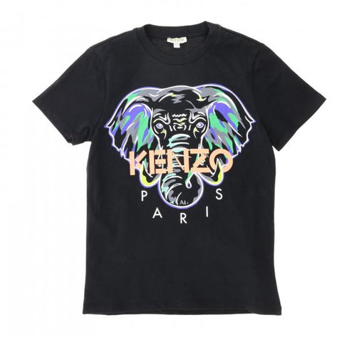 Kenzo Kids-JAMES BIS Tee Shirt