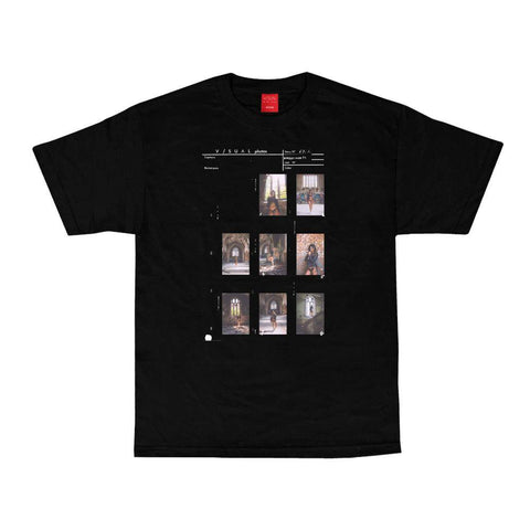 Visual Contact Sheet 002 Tee